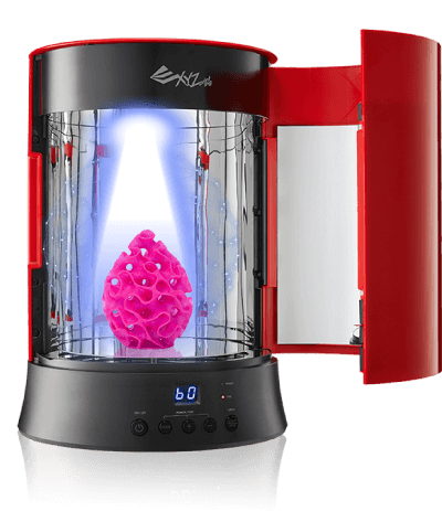 UV Curing Chamber | 3D Printers | XYZprinting