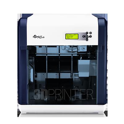 da Vinci 1 0 | 3D Printers | XYZprinting