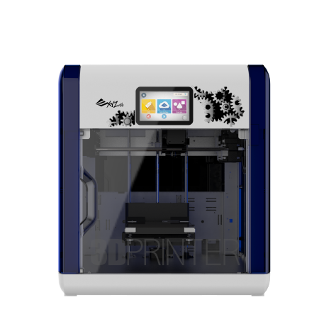 da Vinci 1 1 Plus | 3D Printers | XYZprinting