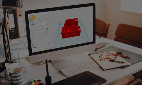 XYZprinting | 3D Printers - MAKE 3D POSSIBLE